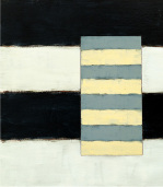 Saba by Sean Scully
