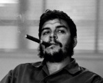 Che Guevara 1963