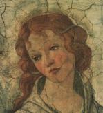 Venus & The Graces (Detail)