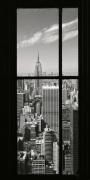 The Empire State Building seen from the Rockefeller Center by Torsten Andreas Hoffmann