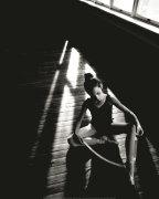 Ballerina by Atelier