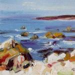 Pacific Coast by Judith I. Bridgland