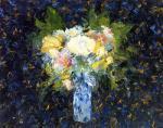 Roses by John Houston
