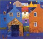 Stone Shed by George Birrell
