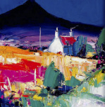 Ben Buie, Isle of Mull by John Lowrie Morrison