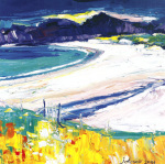 Kiloran Bay Colonsay