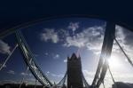 Tower Bridge by Richard Osbourne