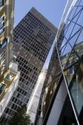 London - City Reflections by Richard Osbourne