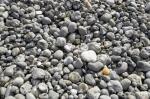 Beach Shingle by Richard Osbourne