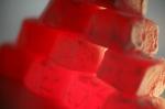 Pink Turkish Delight II by Richard Osbourne