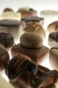 Chocolates I by Richard Osbourne