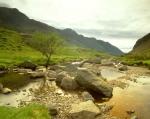Snowdonia - Pass Of Llanberis by Richard Osbourne