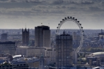 London Panorama by Richard Osbourne