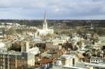 Norwich Cityscape III by Richard Osbourne