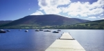 Loch Tay - Scotland by Richard Osbourne