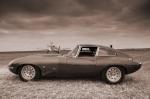 E Type Jaguar by Richard Osbourne