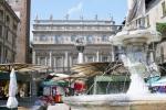 Verona I by Richard Osbourne
