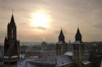 Maastricht - Netherlands by Richard Osbourne