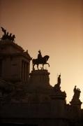 Vittorio Emmanuele Monument- Rome