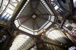 London - Leadenhall Market by Richard Osbourne