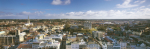 Norwich Looking East by Richard Osbourne