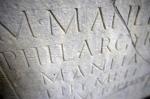 Ancient Roman Inscriptions - II by Richard Osbourne