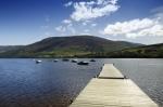 Loch Tay, Scotland by Richard Osbourne