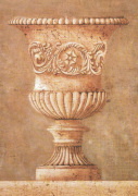 Classic Estate Urn by Jacques Lamy