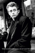 James Dean - Dream by Anonymous
