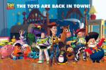 Toy Story 2 - Cast