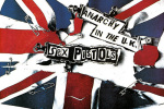 Sex Pistols - Anarchy by Anonymous