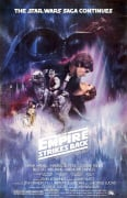 Star Wars - The Empire Strikes Back by Anonymous
