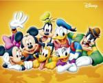 Disney - Characters by Disney