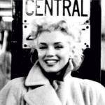 Marilyn Monroe - Grand Central by Celebrity Image