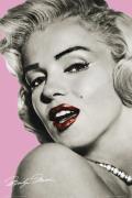 Marilyn Monroe - Pink