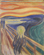 The Scream (small)