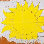 O Sole Mio 1964 (Silkscreen print)