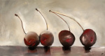 Cerises, 2006 by Nathalie Clement