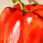 Poivron rouge 2006