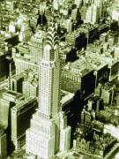 The Chrysler Building 1948