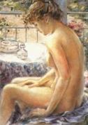 Reves 1 by Raffaela Blanc