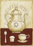 Caffe Latte by G.P. Mepas