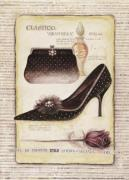 Shoe II by G.P. Mepas