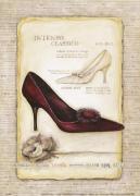 Shoe III by G.P. Mepas