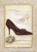 Shoe III by G.P. Mepas