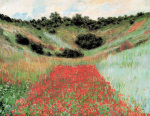 Field of Poppies at Giverny