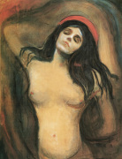 Madonna 1894-95