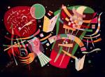 Komposition X 1939