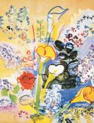 Le Bouquet d'Arums 1939