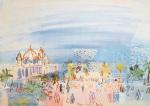 Le Casino de Nice 1934